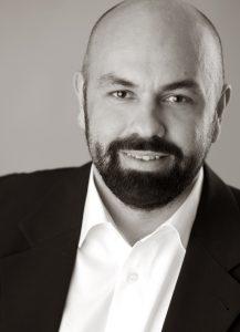 Geschäfstführer Andreas Bolesny, Datenschutz, IT-Consulting, Virtualisierung, Lizenzierung